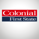 Colonial First State logo