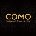 COMO Restaurant logo