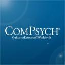 ComPsych logo