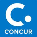 Concur Technologies logo