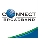 Connect Broadband logo