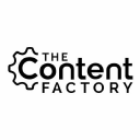 The Content Factory - Pittsburgh logo