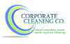 Corporate Cleaning Company, LLC logo