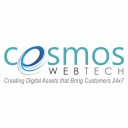 Cosmos Web Technologies. Web Design & Development, EMarketing, SEO, SEM, Blogging, mobile apps logo