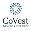 CoVest Sourcing Network logo