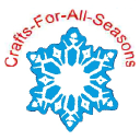 Crafts For All Seasons logo