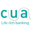 CUA - Credit Union Australia Limited logo