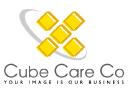 Cube Care Company logo