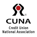 CUNA -- Credit Union National Association logo