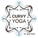 Curvy Yoga logo
