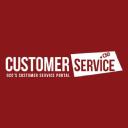 Customer Service GCC logo