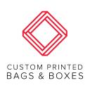 Custom Printed Bags & Boxes logo