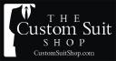 The Custom Suit Shop logo