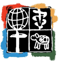 Christian Veterinary Mission logo