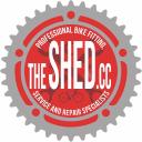Cycle Repair Shed logo