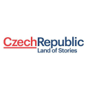 Czech Tourism logo