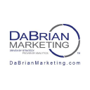DaBrian Marketing Group logo