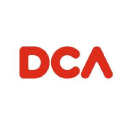 DCA Design International logo