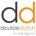 DoubleDutch Au Pairs logo