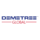 Demetree logo