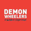 Demon Wheelers Off Road Leisure Ltd logo