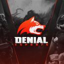 Denial eSports logo