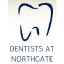 The Dentists at Northgate logo