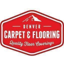 Denver Carpet and Flooring logo