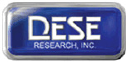 DESE Research, Inc. logo