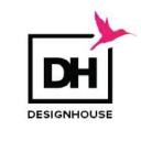 Design House Agency logo
