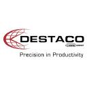 DE-STA-CO logo