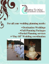 Destine To Wed logo