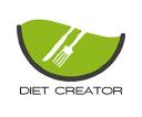 Diet Creator logo