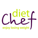 Diet Chef logo