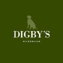 Digby's Menswear logo