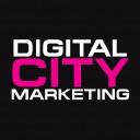 Digital City Marketing logo