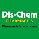 Dis-Chem Pharmacies logo