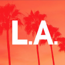 Los Angeles Tourism & Convention Board logo