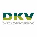 Grupo DKV logo