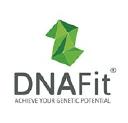DNAFit Limited logo