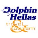 Dolphin Hellas Travel & Tourism logo