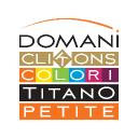 Domani Eyewear logo