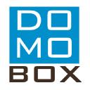Domo Box logo