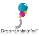 Dreams Animation logo