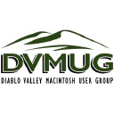 Diablo Valley Macintosh User Group logo