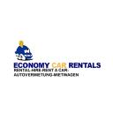 Economy Car Rentals logo
