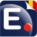 Edenred Belgium logo