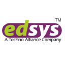 Edsys - Education Software & Systems logo
