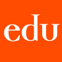 Edutopia - The George Lucas Educational Foundation logo
