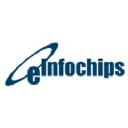 eInfochips logo